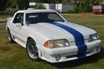 1989 Mustang GT Conv.