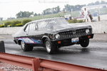 1970 Nova SS Drag Car