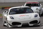 2007 Ferrari 430 Challenge