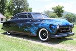 1949 Mercury 2dr custom