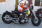 1948 Harley Davidson Pan head