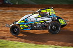 2016 Brady Bacon Racing Triple X Roller