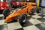 1989 Swift DB-1 Formula Ford Racer