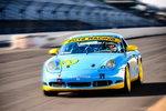 Porsche Spec Boxster Race Car