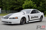 2016 PMS Race Cars 2000 Mustang Roller For Sale