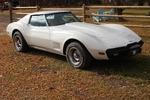 1977 Corvette L48