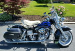 1981 Harley-Davidson FL