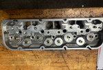 SB2.2 Aluminum Cylinder Heads 12480011