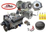 ZZ6 350 EFI Engine & 5 Speed M/T