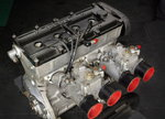 Cosworth BDG Engine