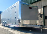 2020 Sundowner 24' Race Series Enclosed Car Hauler Trailer L