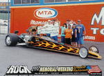 1999 RaceTech Dragster