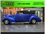 1938 Packard 110 RestoMod for sale