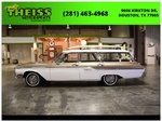 1962 Mercury Monterey for sale