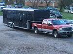 34 ft trailer