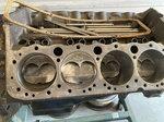 355 CU. INC ENGINE