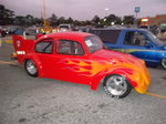 Pro stock VW, sell or trade complete or roller