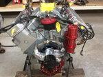 598 Kasse Ford w/ JW Billet Glide ATI