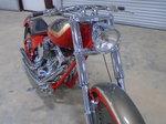 2001 Custom Harley