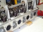 ESSLINGER SVO Aluminum Cylinder