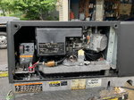 Onan marquis gold 5000w RV trailer generator