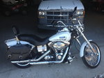 2006 HARLEY DAVIDSON DYNA WIDE GLIDE 6 SPEED