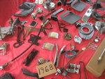 1968-1969 Pontiac GTO Parts