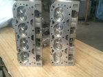 2 New DART 200 SB/C Aluminum Racing Heads