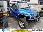 Used 2017 Duruxx DRX2 LSV ATV Street Legal
