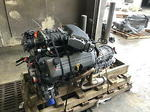 2017 FORD MUSTANG 5.0L Gas Engine
