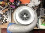 Precision PT91 MM turbo