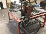 Burn Tables CNC Plasma and more