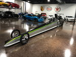 "280"" Carbon Body Spitzer Dragster EFI Rehr 565"