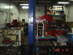 Automotive Machine Shop