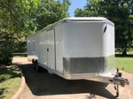 2011 Featherlite 4926 perfectfit car trailer-24ft/8.5ft