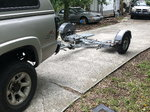 Kar kaddy ss full size tow dolly