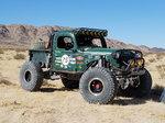 """1951 Dodge """"racetractor"""" Power Wagon"""