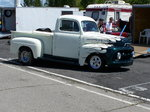 1952 Ford 100 Custom Street Rod