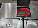 Longacre cordless scales and levelers