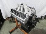 SBF 302 Engine