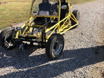 2001 Dune Buggy Street Legal