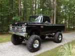1966 Ford 4x4