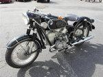1961 Bmw R50s