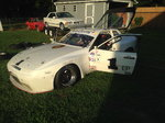 1987 PORSCHE 944 EP/GT3 Race Car & Spare Car For Sale