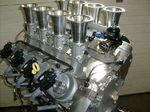 LS3 Street Rod Motor
