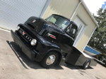 Beautiful New Build New Paint 1953 Ford C500