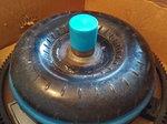Custom bulit 9in Torque Converter
