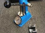 Rimac Valve Spring Tester - 250 Pound Max