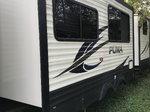 Brand New Camper Slides