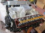 355 Race Engine